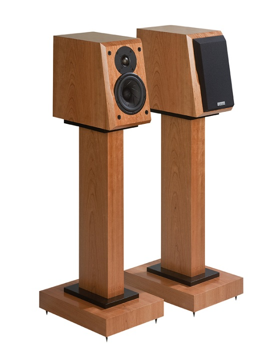 XAVIAN XN 250 Evoluzione - HiFi Test (Germany) review pic2